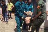 NÓNG: Truy bắt đối tượng nghi ngáo đá giết người, cắt bộ phận sinh dục