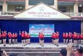 """Clip 30 cô giáo Nghệ An nhảy đồng diễn """"cực chất"""" nhân ngày 20/10 gây bão mạng"""