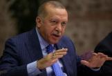 """Tổng thống Thổ Nhĩ Kỳ ra tối hậu thư, dọa """"nghiền đầu"""