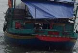 Phát hiện thi thể ngư dân mất tích trên biển Hà Tĩnh tại Quảng Bình