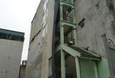 Xôn xao hình ảnh căn nhà 7 tầng