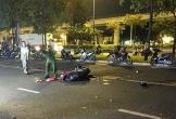 Hai xe máy húc nhau, nam thanh niên tử vong trong đêm