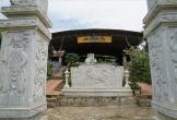 Biết gì về nữ đại gia Trần Thị Toàn chi 70 tỷ xây chùa trái phép ở Nghệ An?