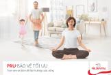 Prudential Việt Nam ra mắt sản phẩm bảo hiểm liên kết chung: Pru-Bảo vệ tối ưu và Pru-Chủ động cuộc sống