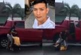 Khởi tố cựu công an ở Hà Tĩnh đánh vợ dã man giữa sân bệnh viện
