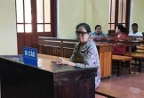 75 tuổi vẫn đi móc túi, 'nữ đạo chích' nhận bản án 7 tháng tù