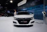 Honda Accord 2019 chính thức chốt giá bán từ 1,32 tỷ đồng tại thị trường Việt Nam