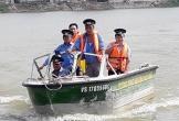 Kiểm tra đột xuất về đảm bảo an toàn đường thủy nội địa tại Hà Tĩnh