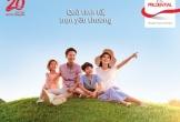 Prudential Việt Nam triển khai chương trình khuyến mại