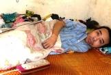 44 năm liệt giường không nơi nương tựa