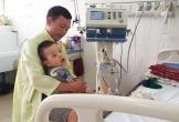 Xót thương gia cảnh của cậu bé 15 tháng tuổi mắc căn bệnh hiếm gặp