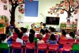 Thiếu giáo viên mầm non, tiểu học, nhiều huyện ở Hà Tĩnh thông báo tuyển dụng hàng chục chỉ tiêu