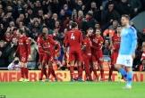 Phòng ngự thảm họa, Man City thảm bại trước Liverpool