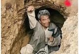 Nghiện tiểu thuyết Kim Dung, chàng trai bỏ phố lên núi 'luyện thành anh hùng'