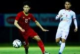 HLV Park loại 2 cầu thủ, chốt danh sách tuyển Việt Nam đấu UAE