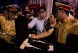 Khởi tố Chủ nhiệm UBKT ở Hà Tĩnh lái ôtô tông chết người