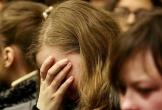 Bé gái 10 tuổi mang thai 8 tháng vì bị anh ruột cưỡng bức