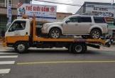 Gọi cứu hộ ô tô, những lưu ý nếu không muốn xe bị hỏng thêm?