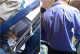 Buộc ngừng việc nhân viên xe buýt vo vé tập, khinh thường khách hàng