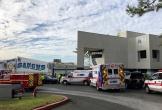 Nam sinh Mỹ xả súng trong trường rồi tự sát, 6 người thương vong