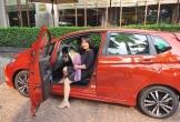 Xôn xao nữ nhân viên Hà Nội được sếp tặng ô tô gần 1 tỷ ngày sinh nhật