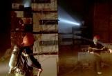 Nghệ An: Hỏa hoạn thiêu rụi kho hàng của công ty vận tải