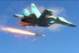 Chiến sự Syria: Nga bất ngờ ồ ạt tấn công vào Idlib, phiến quân hồn bay phách lạc