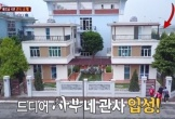 Tiết lộ về căn biệt thự sang trọng ít người biết của HLV Park Hang Seo ở Việt Nam
