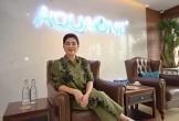 Bà Đỗ Thị Kim Liên rời chức Tổng giám đốc Nước mặt sông Đuống