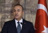 Thổ Nhĩ Kỳ đe dọa tiếp tục tấn công Syria nếu người Kurd không rút khỏi khu vực