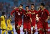 Chính thức chốt danh sách U22 Việt Nam dự SEA Games 30
