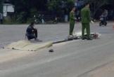 Nghệ An: Xe máy điện va chạm với xe tải, nam sinh đi chơi ngày lễ tử vong
