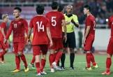 Báo Hàn Quốc tiếc nuối khi Việt Nam để Thái Lan cầm hòa trên sân nhà
