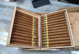 Vali thất lạc ở sân bay Tân Sơn Nhất, phát lộ gần 2.500 điếu xì gà Cuba nhập lậu