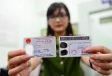 Thẻ Căn cước công dân có thể thay thế những loại giấy tờ tùy thân nào?