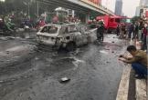 Tạm giữ hình sự nữ tài xế Mercedes gây tai nạn kinh hoàng