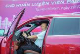 HLV Park Hang-seo được tặng xe Lux SA2.0 phiên bản cao cấp