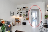 Đặt gương trong nhà ở 4 vị trí này bảo sao vợ chồng dễ ly tán
