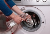 Mẹo làm sạch máy giặt đơn giản không phải ai cũng biết