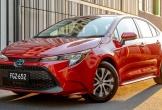 Toyota Corolla thế hệ mới vừa ra mắt ở Úc, giá từ 366 triệu đồng có gì đặc biệt?