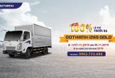 Khuyến mãi 100% phí trước bạ khi mua xe IZ65 Gold tại Dũng Lạc Auto