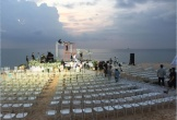"""Vinpearl Phú Quốc ra sao trước """"giờ G"""" của đám cưới được mong chờ nhất showbiz Việt?"""
