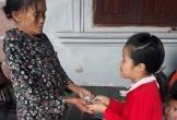 Hà Tĩnh: Nhặt được chiếc ví chứa đầy tiền, vàng học sinh lớp 3 trả lại người đánh rơi