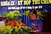 Chân dung nữ Chủ tịch UBND tỉnh đầu tiên ở Bình Phước