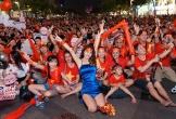 DJ gợi cảm nhất châu Á làm video clip tỏ tình cầu thủ Tiến Linh