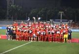 Vingroup tặng thưởng tất cả vận động viên Việt Nam dành huy chương tại Sea Games 30