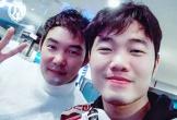Tiết lộ về chân dung con trai duy nhất của HLV Park Hang-seo