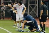 Lý do HLV Park Hang Seo nổi cáu với đội ngũ bác sĩ của U22 Việt Nam
