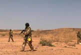 Tấn công khủng bố đẫm máu tại Nigeria, ít nhất 70 binh sĩ thiệt mạng