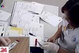 Công an Hà Nội xác minh vụ cắt đôi que thử HIV tại bệnh viện Xanh-pôn